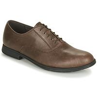 Schuhe Damen Derby-Schuhe Camper 1913 Braun
