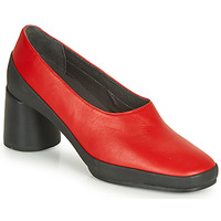Schuhe Damen Pumps Camper UP RIGHT Rot