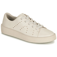 Schuhe Damen Sneaker Low Camper COURB Beige