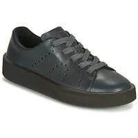 Schuhe Damen Sneaker Low Camper COURB Grau