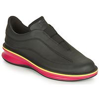 Schuhe Damen Sneaker Low Camper ROLLING Schwarz / Rose
