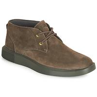 Schuhe Herren Derby-Schuhe Camper BILL Braun
