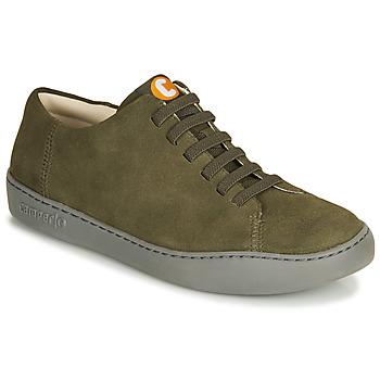 Schuhe Herren Derby-Schuhe Camper PEU TOURING Kaki