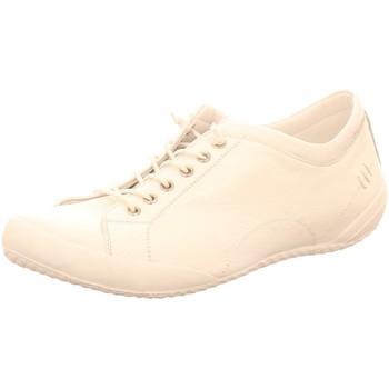 Schuhe Damen Sneaker Low Andrea Conti Schnuerschuhe 0340559001 weiß