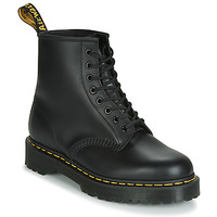 Schuhe Boots Dr Martens 1460 BEX SMOOTH Schwarz