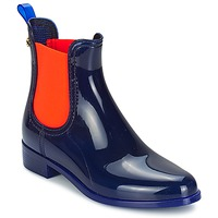 Schuhe Damen Boots Lemon Jelly PISA Blau / Orange