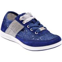 Schuhe Kinder Sneaker Low Lelli Kelly CalifornaMacramèturnschuhe Blau