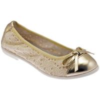 Schuhe Mädchen Ballerinas Lelli Kelly JewelEmmaballetballerinasballetballerinas ballet ballerinas Beige