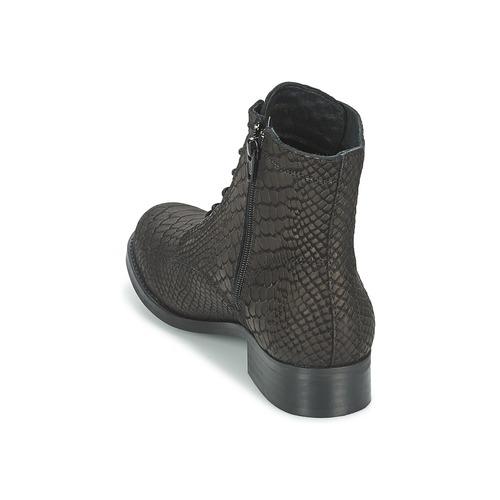 Shoe Biz MOLETTA Schwarz  97,30 Schuhe Boots Damen 97,30  5e2108