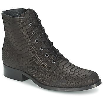 Stiefelletten / Boots Shoe Biz MOLETTA Schwarz 350x350