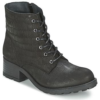 Schuhe Damen Boots Shoe Biz RAMITKA Schwarz