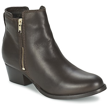 Stiefelletten / Boots Shoe Biz ROVELLA Braun 350x350