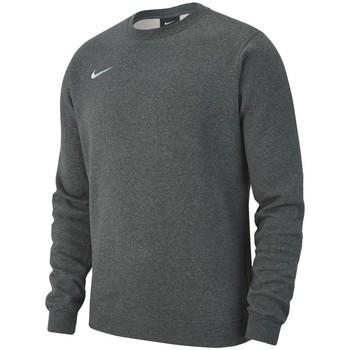 Kleidung Herren Sweatshirts Nike Team Club 19 Crew Fleece Grau
