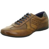 Schuhe Herren Derby-Schuhe Daniel Hechter Schnuerschuhe 821248021110-6340 braun