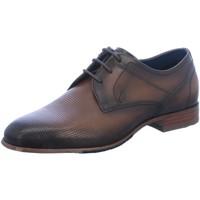 Schuhe Herren Derby-Schuhe Daniel Hechter Business 811669011100-6300 braun