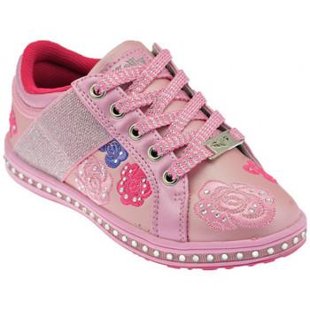Schuhe Kinder Sneaker Low Lelli Kelly Roseturnschuhe Rose