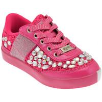 Schuhe Kinder Sneaker Low Lelli Kelly Gioielloturnschuhe Rose