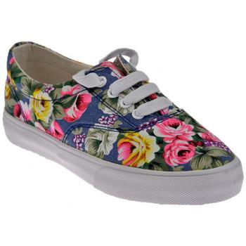 Schuhe Kinder Sneaker Low Lelli Kelly Floraturnschuhe Multicolor