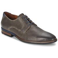 Schuhe Herren Derby-Schuhe Lloyd LEWIS Grau