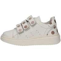 Schuhe Mädchen Sneaker Low Balducci STAN1351 WEISS
