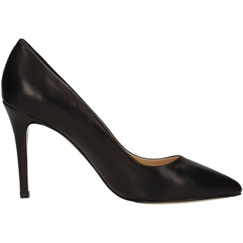 Schuhe Damen Pumps Mariano Ventre M111 BLACK