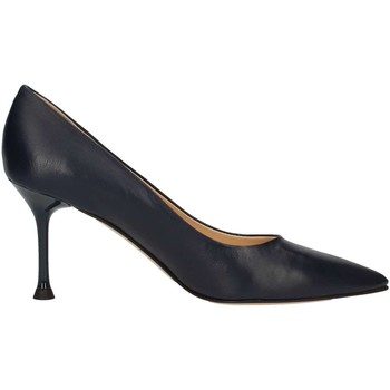 Schuhe Damen Pumps Mariano Ventre DEC1 BLUE