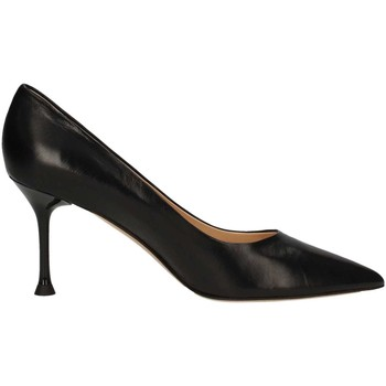 Schuhe Damen Pumps Mariano Ventre DEC1 BLACK
