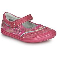 Schuhe Mädchen Ballerinas GBB ILEANA Rose
