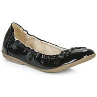Schuhe Mädchen Ballerinas Ramdam LISBONNE Schwarz