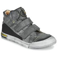 Schuhe Jungen Sneaker High Achile HUGO Grau