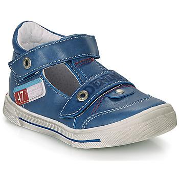 Schuhe Jungen Sandalen / Sandaletten GBB PEPINO Blau