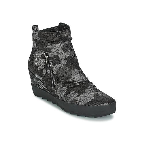 Kennel + Schmenger ALISA Grau  Schuhe Boots Damen 199,20