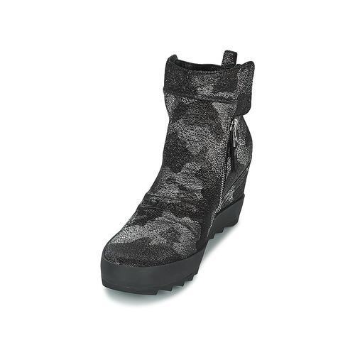 Kennel + Schuhe Schmenger ALISA Grau  Schuhe + Boots Damen 124,50 b1bf10