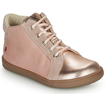 Schuhe Mädchen Sneaker High GBB FAMIA Rose