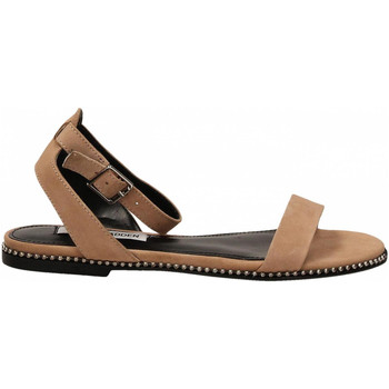 Schuhe Damen Sandalen / Sandaletten Steve Madden SALUTE SUEDE blush