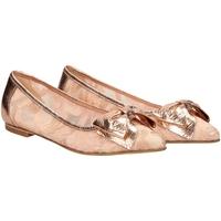 Schuhe Damen Ballerinas Le Babe GIRL rame-rame