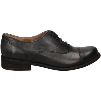Schuhe Damen Derby-Schuhe Felmini LAVADO BOMBER nero-nero