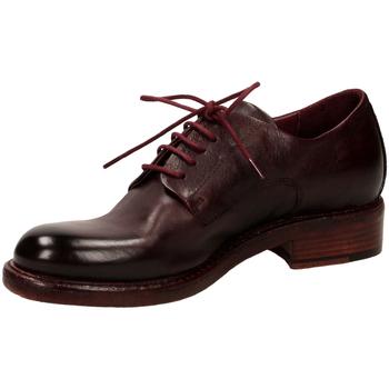 Schuhe Damen Derby-Schuhe Hundred 100 SETA borde-bordeaux