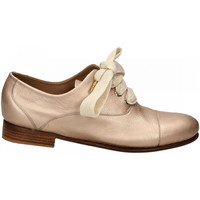 Schuhe Damen Derby-Schuhe Calpierre LAKERS champagne