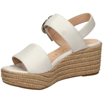Schuhe Damen Sandalen / Sandaletten Unisa KACERA nacar-perla