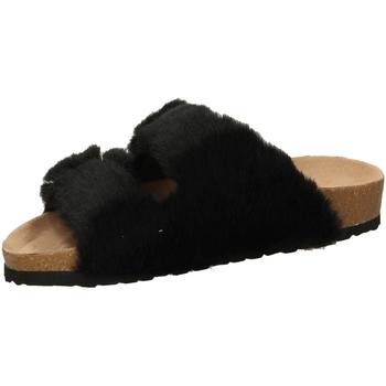 Schuhe Damen Pantoffel Steve Madden SOUL black-nero