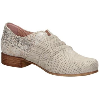 Schuhe Damen Slipper Clocharme  comb2-grigio-antracite