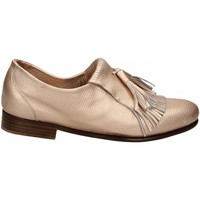 Schuhe Damen Slipper Calpierre LAKERS champagne