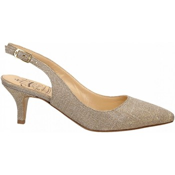 Schuhe Damen Pumps L Arianna Shoes SIRIO nude