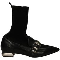 Schuhe Damen Boots Mivida TEQUILA/MASAI nero-nero