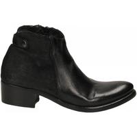Schuhe Damen Boots Hundred 100 T. CAPO + BOLETO nero