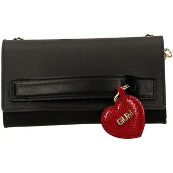 Taschen Damen Portemonnaie Gum CHARM HEART silve-argento