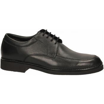 Schuhe Herren Derby-Schuhe Calpierre SOFT AVANA nero-nero