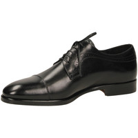 Schuhe Herren Derby-Schuhe Edward's SUONO nero-nero