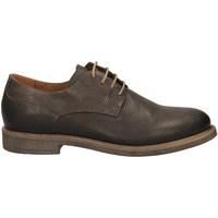 Schuhe Herren Derby-Schuhe IgI&CO UCW 11036 peltr-peltro